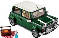 Lego Creator : MINI Cooper - Lego 10242 Creator