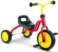 Puky børnecykler : Puky Fitsch Rød - Puky Fitsch 2503