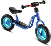 Puky børnecykler : Puky LR M løbecykel - Puky løbecykel 4055
