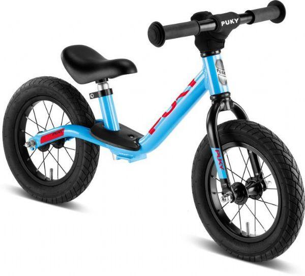 Puky Light Løbecykel blå | Learner Bikes
