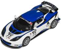 Bilar : Lotus Evora GT4 - Scalextric Biler C3599