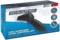 Bilbaner : ARC AIR/PRO Hand Controller - Scalextric Racerbaner Tilbehør C8438