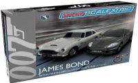 Bilbaner : James Bond - Scalextric Racerbaner G1122