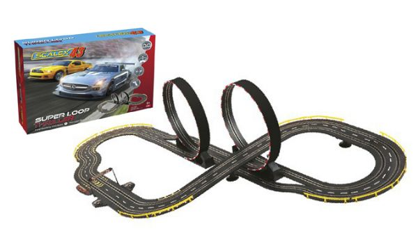 Image of Scalex43 Super Loop Thriller set (07-0F1001)