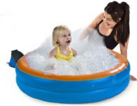 Pool- och badtillbehör : Bubble Tub Generic - Bobbelbad børn 60066
