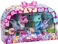 Figurer : Pony Prinsesse heste - The Princess Pony heste figurer 60914