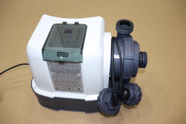 Image of Motorkontrol til Intex 26676 (101-012866)