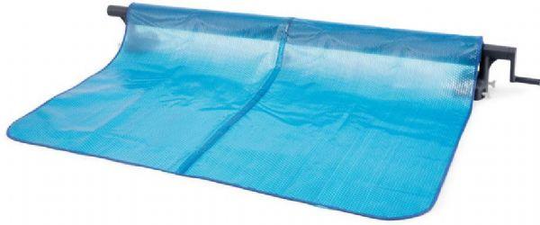 Opruller til soldækken justerbar - Intex pool tilbehør 28051 Shop - Eurotoys - Legetøj online