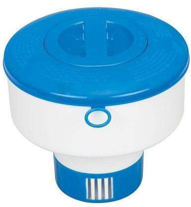 Forskellige Klor dispenser - Intex pool tilbehør 29041 Shop - Eurotoys MO04