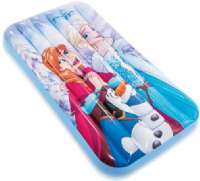 Intex Pool : Frost luftmadras til børn - Intex luftmadras 48776NP