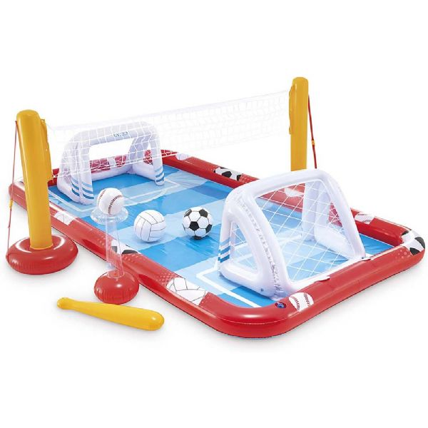Image of Action Sport Play Center 325x267x102cm (101-057147)