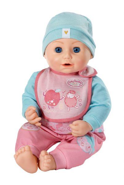 Image of Baby Annabell Dukke 43cm (118-702987)