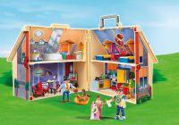 Playmobil Take Along : Dukkehus Take Along - Playmobil 5167