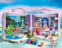 Playmobil Take Along : Prinsessens fødselsdagsfest Take Along - Playmobil Prinsesse 5359