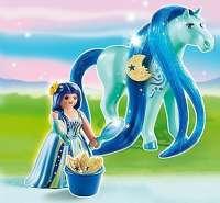 Playmobil : Prinsesse Luna - Playmobil Prinsesse 6169