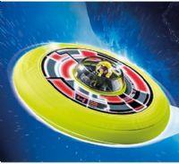 Playmobil Lentokoneet : Lentävä lautanen - Playmobil Sports & Action 6183