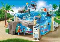 Playmobil Family Fun : Akvarie - Playmobil 9060