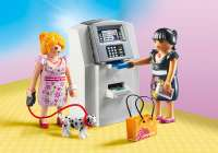 Playmobil City Life : Hæveautomat - Playmobil 9081