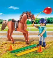 Playmobil : Hesteterapeut - Playmobil 9259