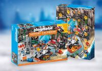 Playmobil Jul : Julekalender Top Agents - Playmobil Julekalender 9263