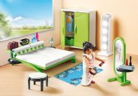 Playmobil City Life : Soveværelset - Playmobil City Life 9271