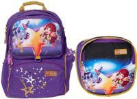 Skolesekker og vesker : Friends Popstar Freshmen School Bag - Lego skoletaske 091705