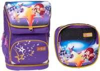 Skolesekker og vesker : Friends Popstar Big School Bag - Lego skoletaske 131705