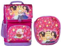 Skolesekker og vesker : Friends Cupcake Little School Bag - Lego skoletaske 141711