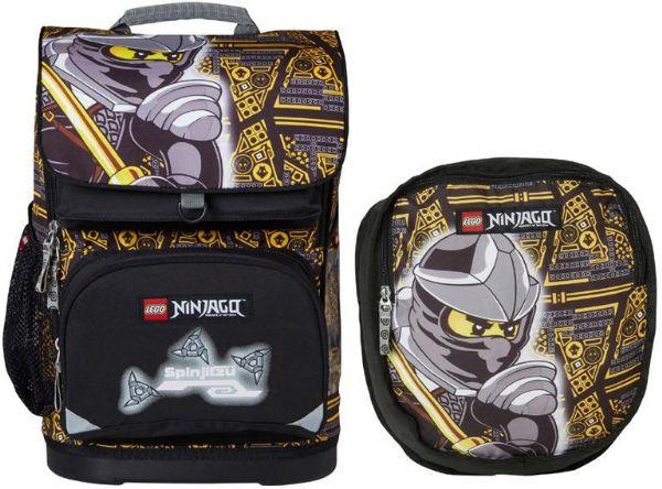 Ninjago pieni koulureppu ja jumppapussi - Koulureppu 141714 Shop ... 5a9cb2f3a7