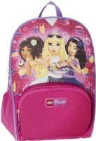 Skolesekker og vesker : Friends Cupcake Junior Backpack - Lego skoletaske 241711
