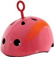 Sykkelhjelm : Teletubbies Ramp Style PO Safety Helmet - Teletubbies hjelm til børn 399902