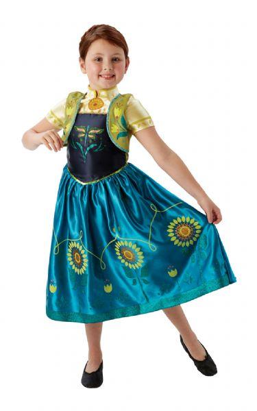 7c4db44a942f Anna Frozen fever 128 cm - Utklädnad 610903 Shop - Eurotoys ...
