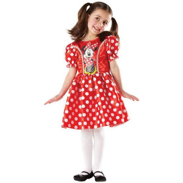 Mimmi Pigg 104 cm - Minnie Mouse Maskeradkläder 883859 Shop ... 3f5a871149a7b