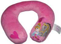 Disney Princess Ulkokäyttöön : Disney Prinsessa niskatyyny 000351 - nakkepude 000351