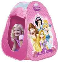 Disney Princess Teltat : Disney Prinsessa Pop-Up Teltta  / Disney Princess Pop-Up Tent - Disney Princess Pop-Up Telt 024525