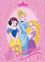 Disney Princess Matot : Matto, Disney Prinsessa - Disney Princess gulvtæpper 145688
