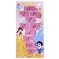 Disney Princess Matot : Matto, Disney Prinsessat - Disney Princess gulvtæpper 603297