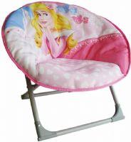 Disney Princess Pöydät ja tuolit : Disney Princess taitettava tuoli - Disney Princess Børnemøbler 711924