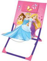 Disney Princess Pöydät ja tuolit : Disney Prinsessa -rantatuoli - Disney Klapstol 712349