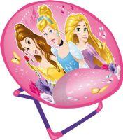 Disney Princess Pöydät ja tuolit : Disney Prinsessa taitettava tuoli - Disney Klapstol 712351