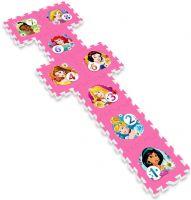 Disney Princess Leikki lattia : Leikkilattia Disney Prinsessa - Gulvtæppe Disney Prinsesser 880001