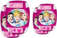 Sykkelhjelm : Elbow & knee pads Princess - Disney Prinsesser beskyttelsessæt 887094