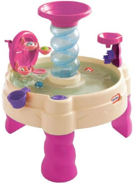 Image of Little Tikes Spiral Waterpark (21-173769)