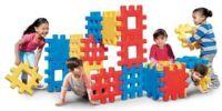 Little Tikes : Little Tikes Big Waffle Blocks - Little Tikes 619137