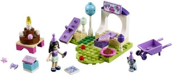 Emmas festfest - LEGO Vänner 10748 Shop - Eurotoys - leksaker online 4116118e3ce7a
