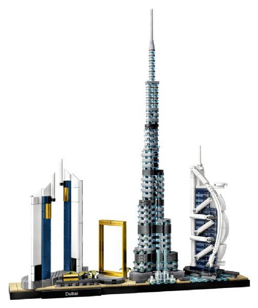 Image of Dubai (22-021052)