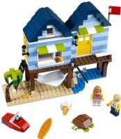 Lego Creator : Strandsemester - LEGO 31063 Creator