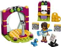 Lego Shop Friends : Andreas musical duet - LEGO 41309 Friends