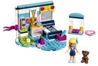 Leksaker : Stephanies sovrum - LEGO Friends 41328