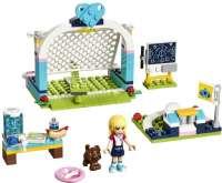 Leksaker : Stephanies fotbollsträning - LEGO Friends 41330